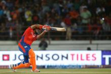 In Pics: Gujarat Lions vs Sunrisers Hyderabad, IPL 9, Match 15