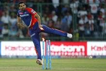 Zaheer Khan Out of Hyderabad Game; Future to be Assessed