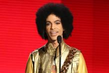 Pop Music Superstar Prince Dies at His Minnesota Home