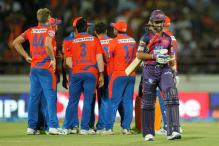 Pune Fell 10 Runs Short Against Gujarat, Admits Faf du Plessis