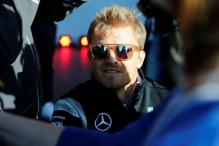 Nico Rosberg Leads Hamilton in First Russian GP Practice