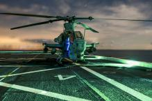 US to sell nine AH-1Z Viper helicopters to Pakistan