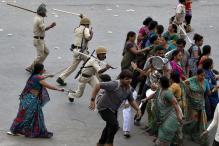 Patel Agitators Call For Gujarat Bandh, Demand Hardik's Release