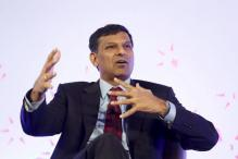 Rajan Warns Against 'Euphoria' Over Fastest-Growing Tag
