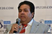 Working on An 'Alternative Plan' For IPL Venue Change: Rajeev Shukla