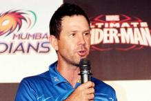Mumbai Indians have adequate cover for Malinga, says Ponting