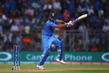 Rohit Sharma Wishes Zimbabwe-bound Indian Team