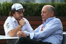 F1: Ron Dennis says teams should be allowed to issue fitness certificates to drivers