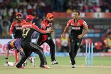 IPL 9: Bangalore Hold Nerve to Beat Pune By 13 Runs