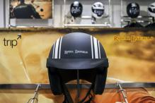 Riding a two-wheeler? Here's how to choose the right helmet
