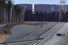 Russia Successfully Launches Rocket From New Cosmodrome