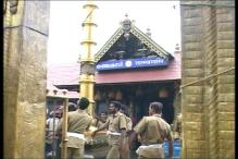 Watch: The Place After Which Women Can't Enter Sabarimala Temple