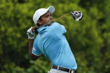 Golf: SSP Chawrasia Gets Off to a Modest Start in Cold Conditions
