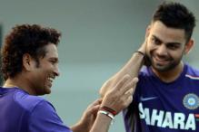 Virat Says He's Eagerly Waiting for Sachin's Biopic