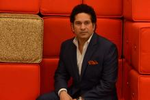 Sachin, Anand Support Campaign Against Child Labour