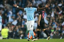 Sagna wants to give Champions League title as farewell gift to Pellegrini