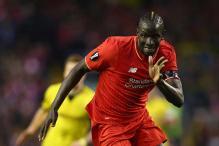 Liverpool Manager Klopp Sent Sakho Back for Lack of Respect