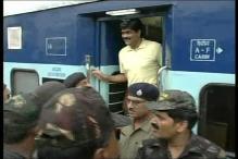 Lalu includes jailed ex-MP Shahabuddin in RJD National Executive