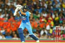 PMG Signs Shikhar Dhawan For Three Years
