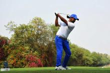 Shiv Kapur Grabs Sole Lead After Rd 3 at Panasonic Golf