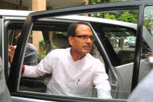 MP CM Shivraj Records Statement in Defamation Case Against Congress' KK Mishra