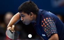 Soumyajit Ghosh and Manika Batra Book Rio Olympics Berths