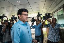 Salman Khan Gets Another Supporter in Sourav Ganguly