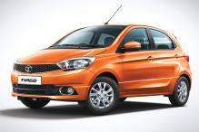 Difficult to carry on with the introductory Rs 3.37 lakh price of Tiago: Tata Motors