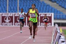 Olympic-bound Tintu Wins Gold, Mayookha Gets Injured