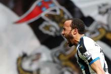 Andros Townsend Lifts Newcastle, Jermain Defoe Saves Sunderland