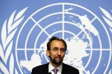 UN Rights Chief to Trump: 'Bigotry is Not Strong Leadership'