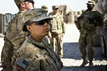 'US Army Approves First Female Officers For Ground Combat'