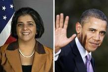 Obama Nominates Indian-American Woman as US Envoy to Chad