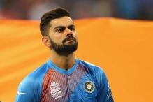 Loyalty Is The Most Important Thing For Me: Virat Kohli