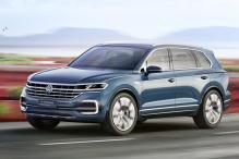 Volkswagen Unveils the T-Prime Concept GTE