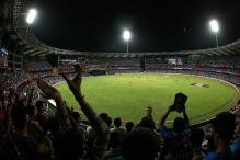 BCCI Ready to Move IPL-9 Matches Out of Drought-Hit Maharashtra: Sources