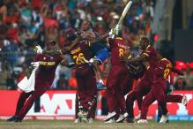 World T20 champ West Indies teams get a hero's welcome at home