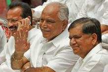 After Siddaramaiah's Hublot Watch, Yeddyurappa's Prado Creates Row