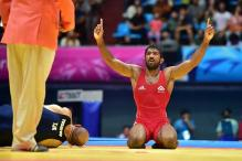 Yogeshwar Dutt the 'Fighter' May Land India a Rio Olympics Medal: Experts