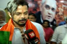 People must be given priority over IPL: Sreesanth