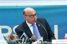 Peace process with India suspended: Pakistan envoy Abdul Basit
