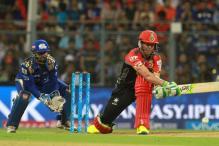 IPL 2017: Injury-hit RCB & ABD 'Butt' of McCullum Joke