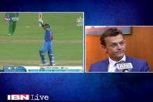 Adam Gilchrist heaps praise on Virat Kohli