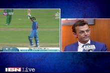 Adam Gilchrist heaps praise on Virat Kohli