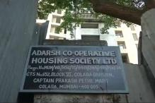 Adarsh Society Building Seized by Indian Army