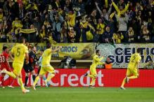Villarreal Strike Late to Dent Liverpool Hopes, Sevilla Held