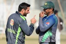 Waqar to Be Blamed for Disharmony in Pakistan Team: Razzaq