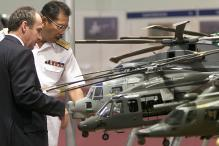 Congress Says AgustaWestland Scam Was Exposed Under UPA
