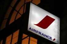 Air France cabin crew to Tehran told to wear headscarf