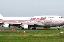 Air India Featured In Queen's Birthday Album